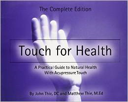 Touch for Health book cover
